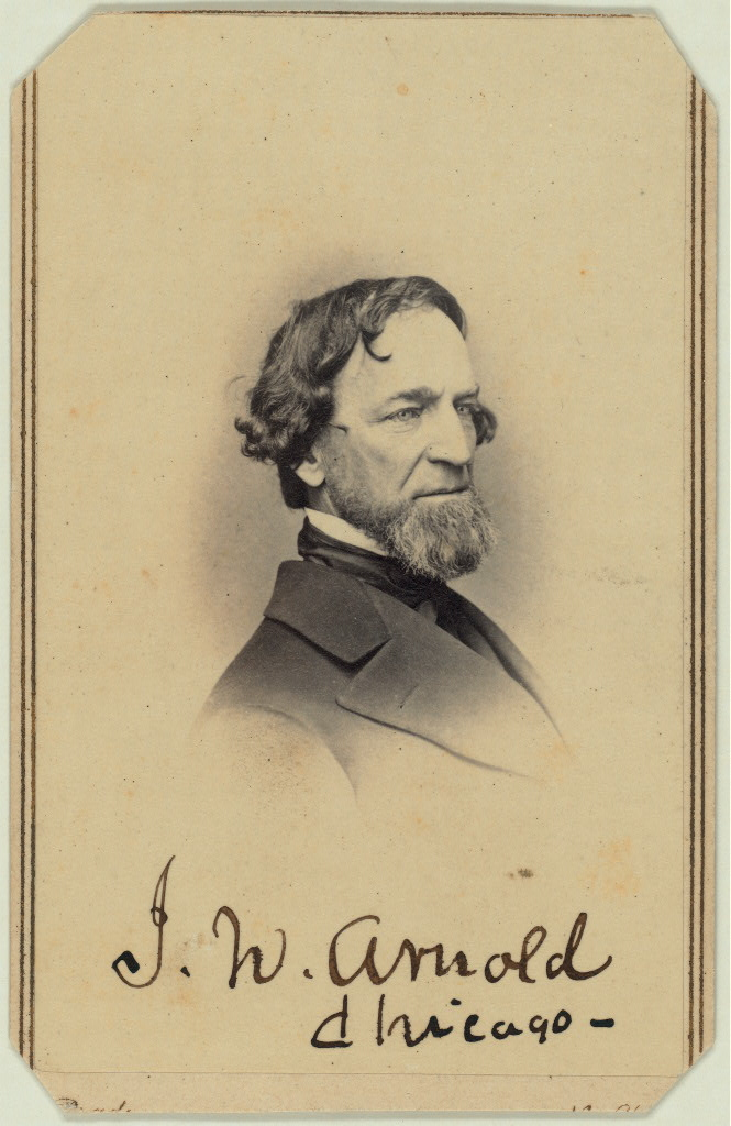 Civil War Photos United States Government Officials