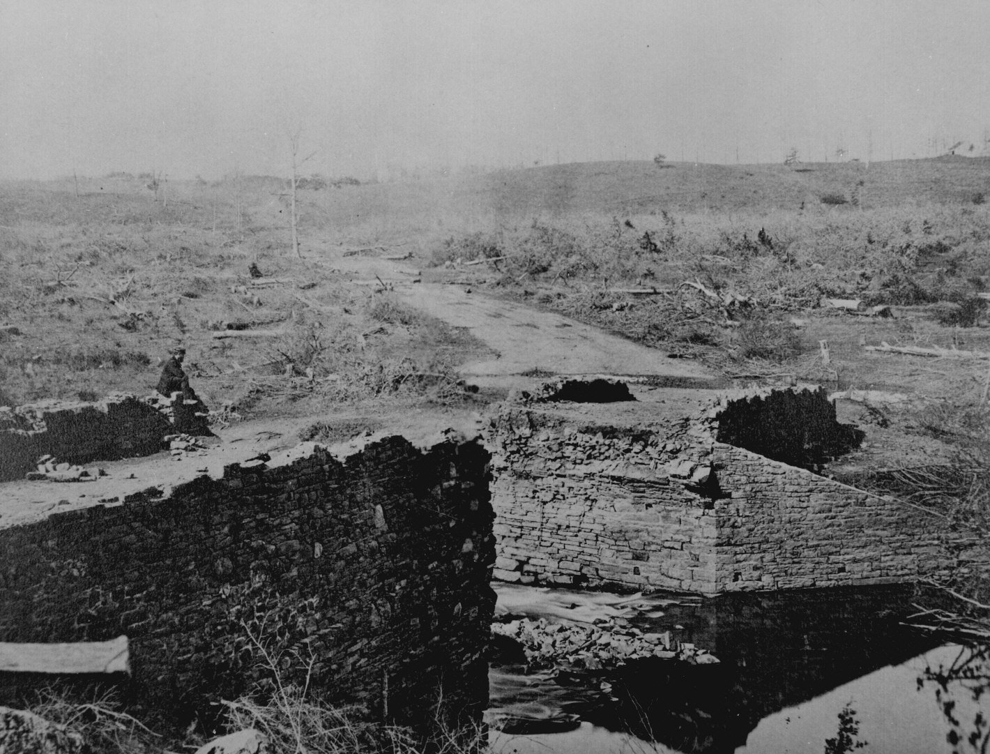 Battlefield Ford Manassas Va >> Civil War Photos - Manassas