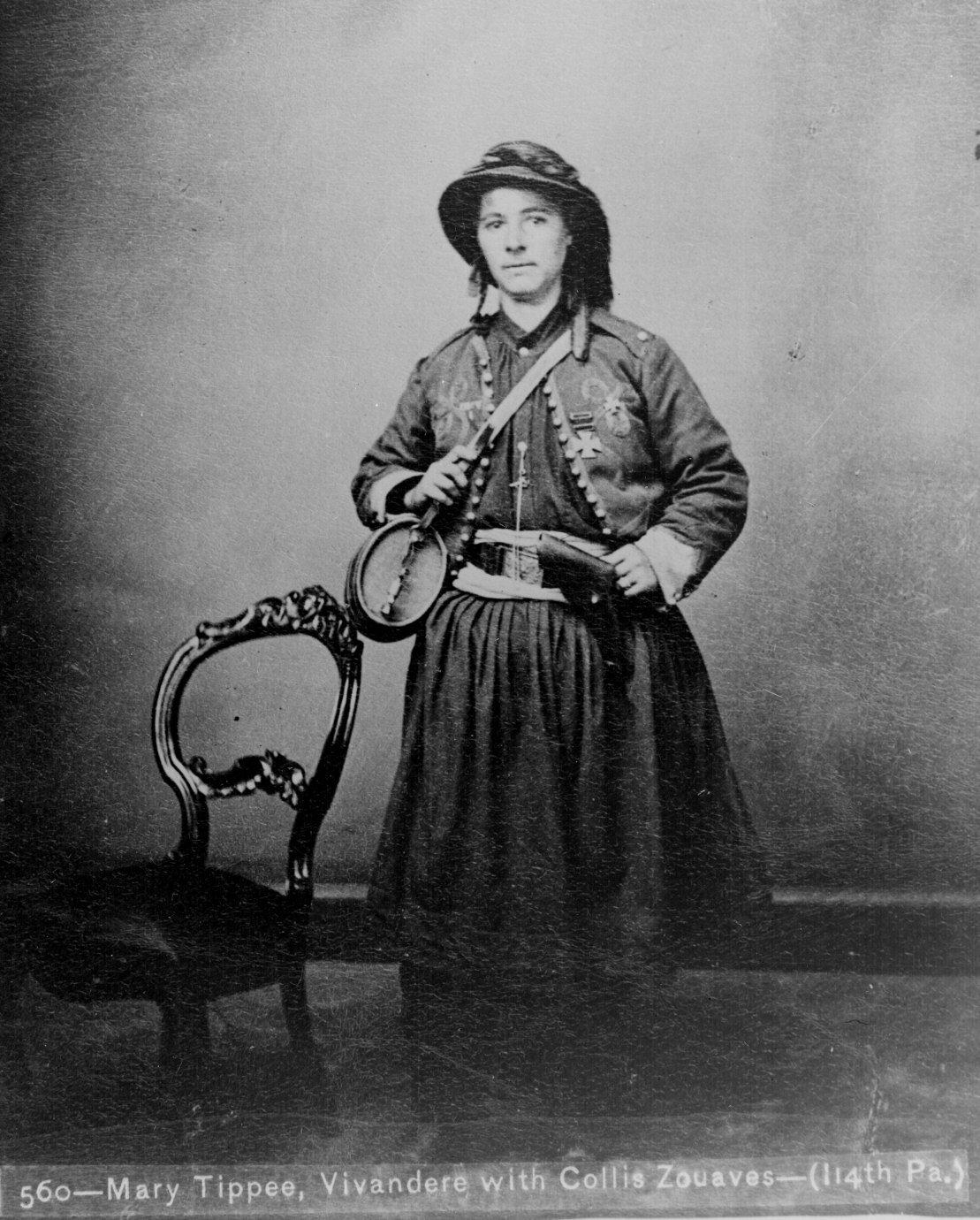 Civil War Photos Civilians