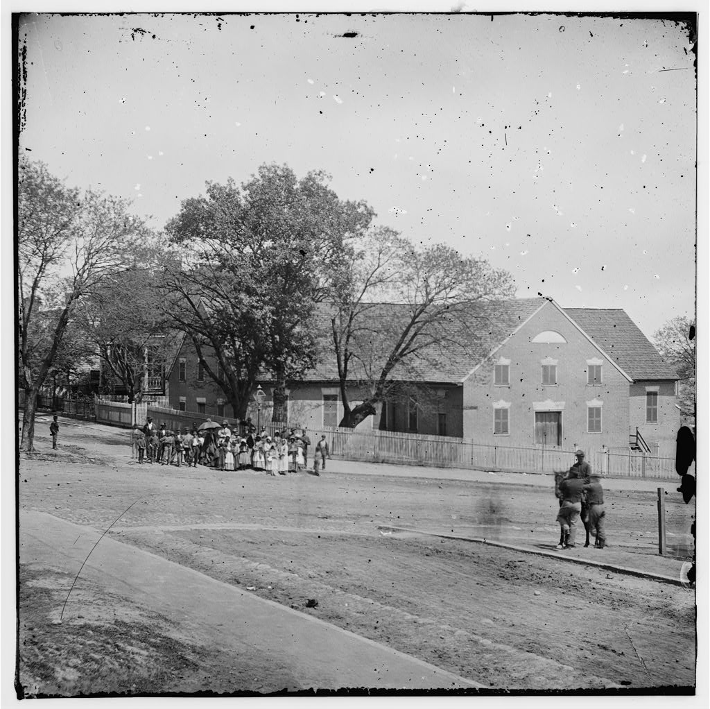 Civil War Photos - Richmond