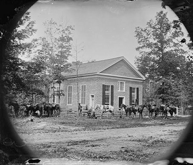 Civil War Photos Other Locations