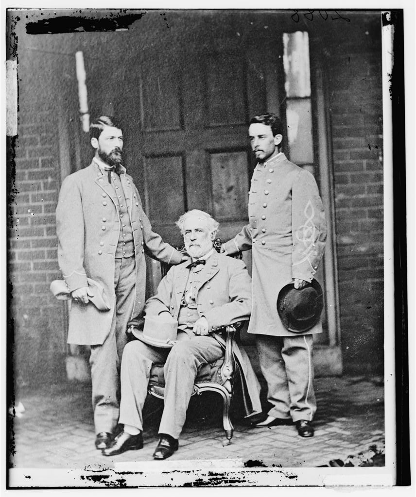 Civil War Photos Confederate States Officers And Soldiers