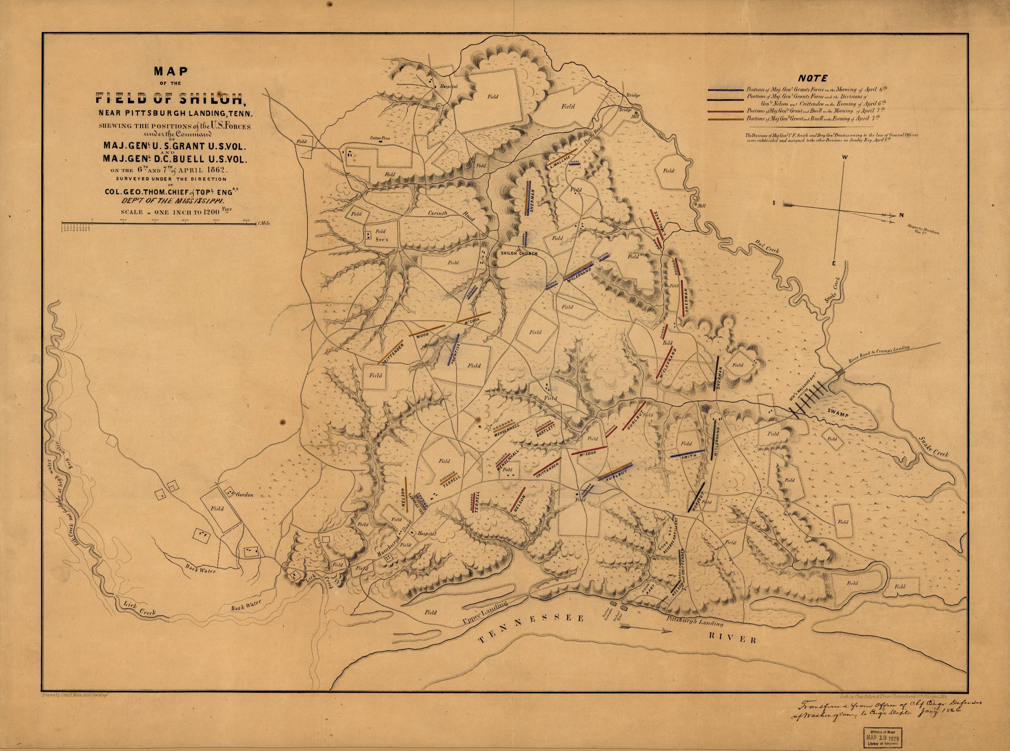 CivilWarPhotosnet - Map of atlanta civil war
